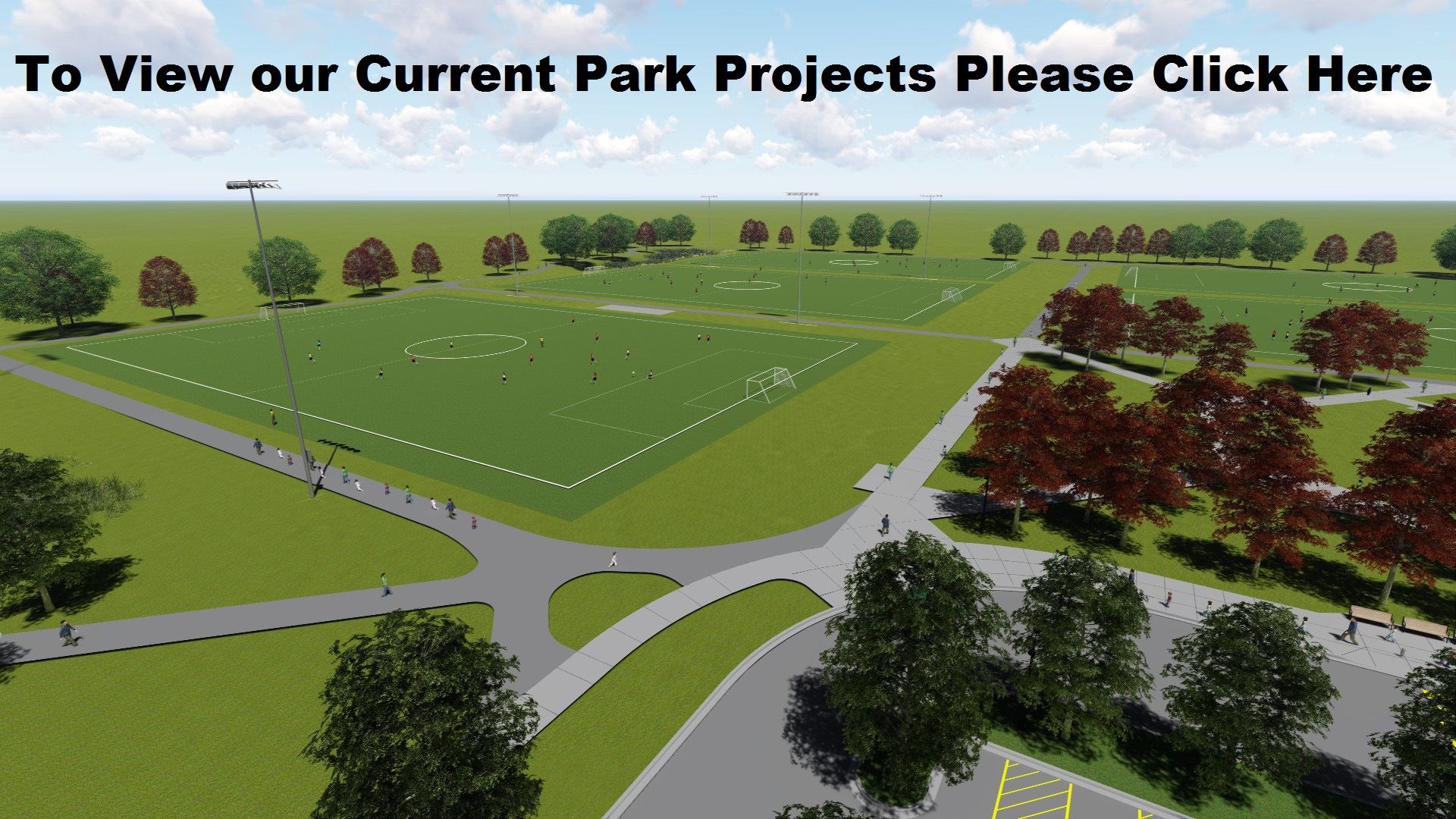 For Current Park Projects Please Click Here