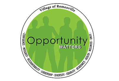 Opportunity Matters