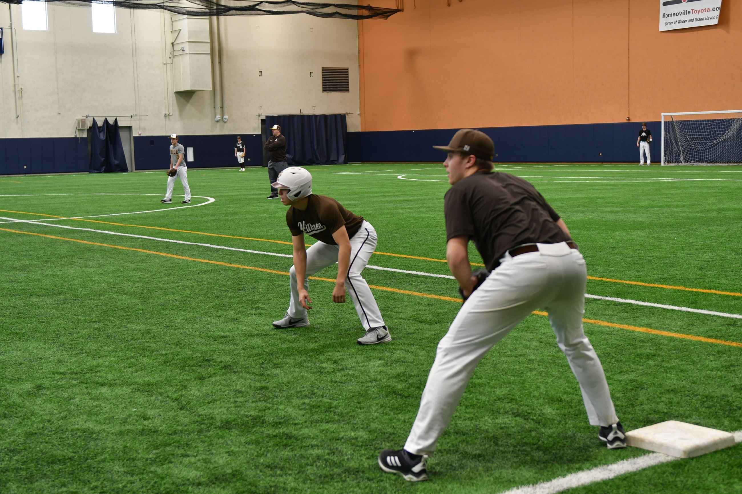 Baseball/Softball | Romeoville, IL